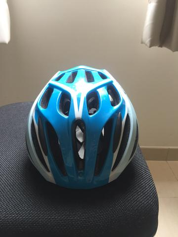 Capacete Specialized top top