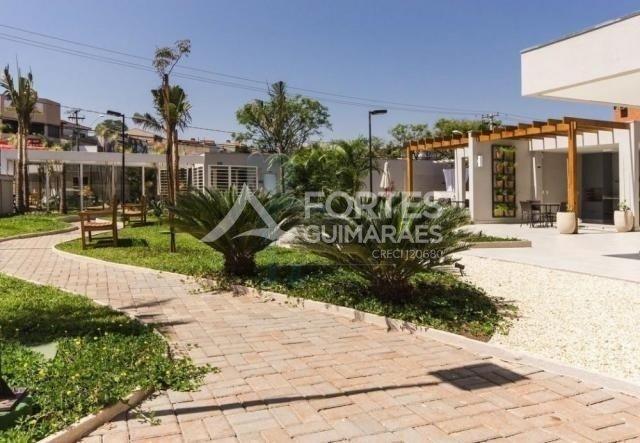 Apartamento à venda com 2 dormitórios em Alto da boa vista, Ribeirão preto cod:58764 - Foto 4