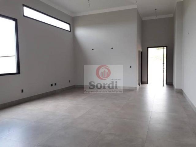 Casa com 3 dormitórios à venda, 260 m² por r$ 139.000 - bonfim paulista - ribeirão preto/s - Foto 4