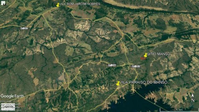 Sitio região do manso - Foto 4