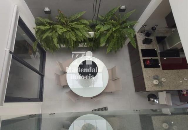 Casa à venda com 3 dormitórios em Deltaville, Biguaçu cod:1297 - Foto 4