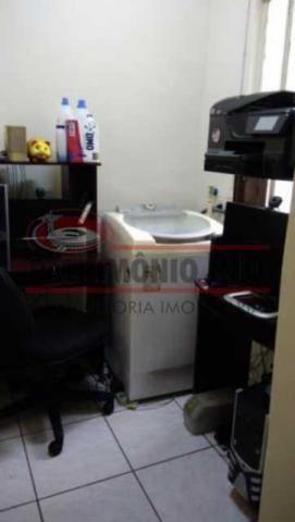 Apartamento à venda com 2 dormitórios em Engenho de dentro, Rio de janeiro cod:PAAP23386 - Foto 8