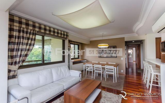Apartamento à venda com 3 dormitórios em Petrópolis, Porto alegre cod:191324 - Foto 5
