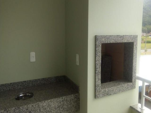 Apartamento à venda com 3 dormitórios em Barra do rio cerro, Jaraguá do sul cod:ap238 - Foto 5