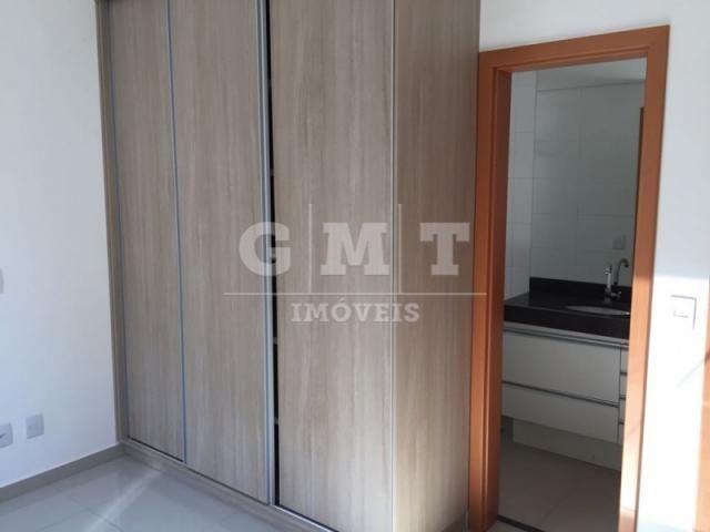 Apartamento para alugar com 3 dormitórios em Botânico, Ribeirão preto cod:AP2542 - Foto 7