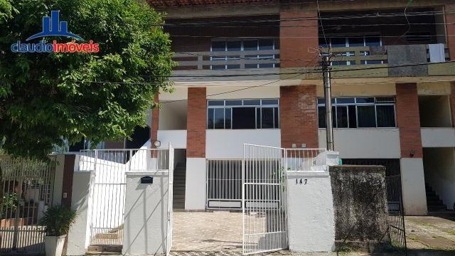 Casa para alugar com 3 dormitórios em Santa rosa, Barra mansa cod:BM544