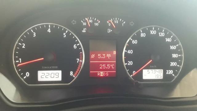 VW Polo Sedan ConfortLine 1.6 2012 Automático 57mil km, financio - Foto 2