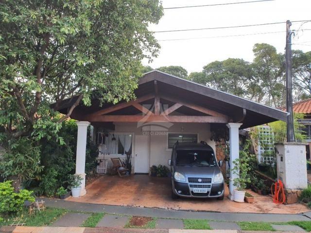 Casa de condomínio à venda com 4 dormitórios cod:58700 - Foto 5