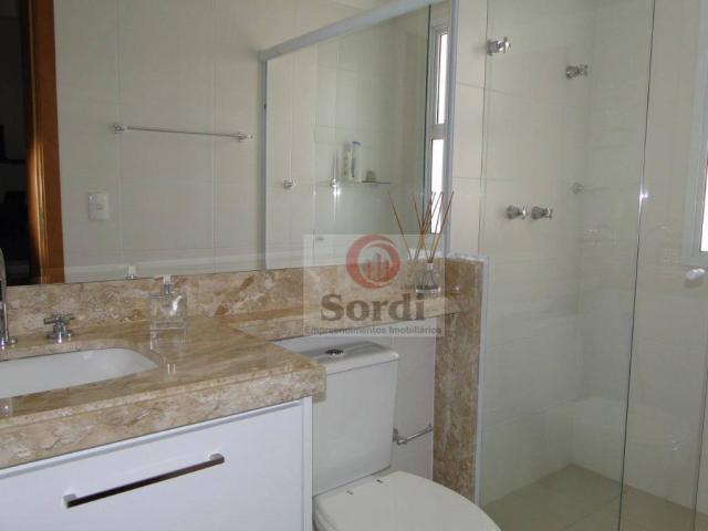 Apartamento com 3 dormitórios para alugar, 144 m² por r$ 3.700,00/mês - jardim botânico -  - Foto 15