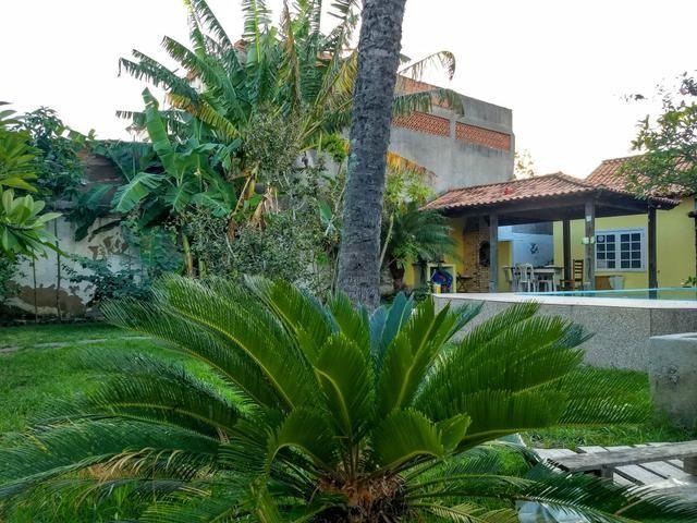 Casa 3 quartos com piscina Temporada Cabo frio - Foto 8