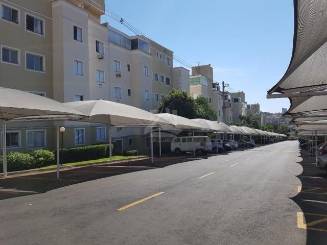 Apartamento à venda com 2 dormitórios em City ribeirão, Ribeirão preto cod:58729 - Foto 3
