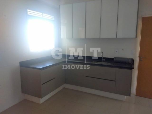 Apartamento para alugar com 3 dormitórios em Nova aliança, Ribeirão preto cod:AP2474 - Foto 8
