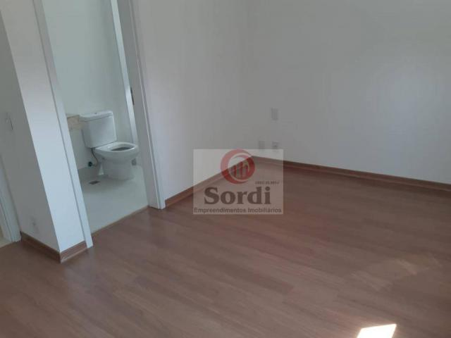 Apartamento à venda, 95 m² por r$ 637.000,00 - bosque das juritis - ribeirão preto/sp - Foto 12