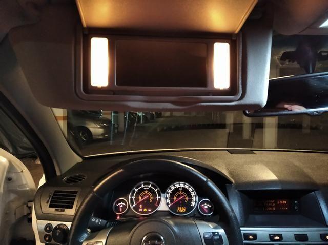 Vectra elite 2.0 8v flex 2010 automático - Foto 12