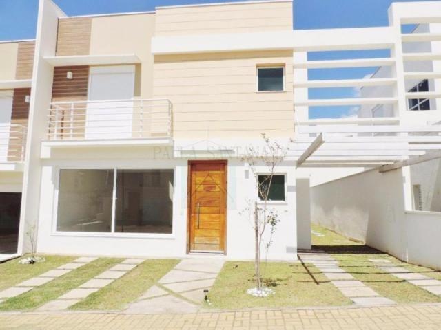 Casa para locação no condomínio piemonte em vinhedo