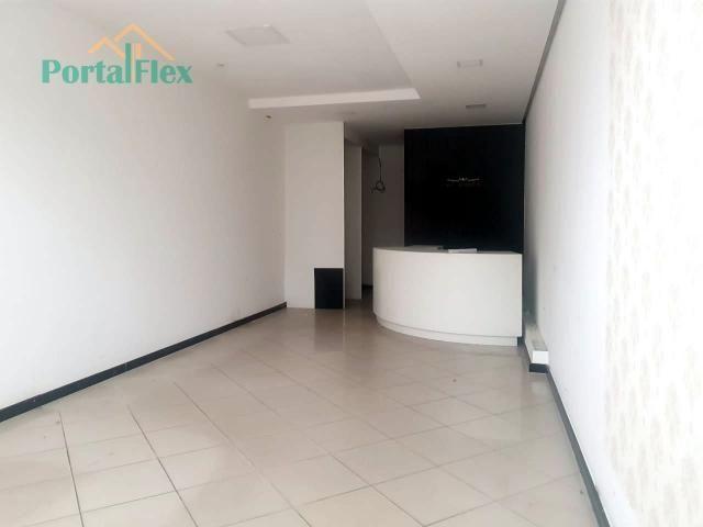 Escritório à venda com 0 dormitórios em Parque residencial laranjeiras, Serra cod:4228 - Foto 5