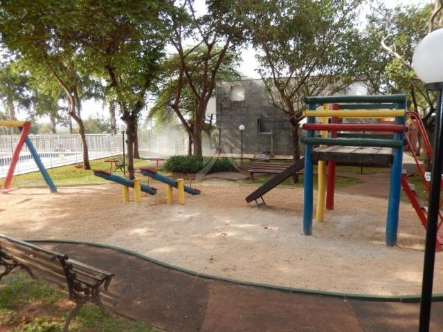 Casa de condomínio à venda com 3 dormitórios em Vila do golf, Ribeirão preto cod:58728 - Foto 3