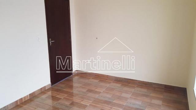 Casa para alugar com 2 dormitórios em Jardim novo mundo, Ribeirao preto cod:L30647 - Foto 5