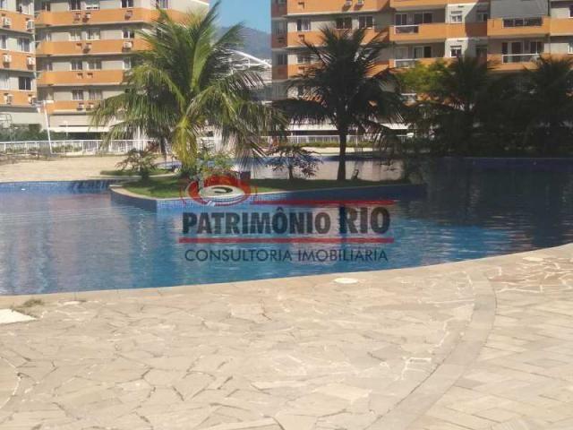 Apartamento à venda com 2 dormitórios em Pilares, Rio de janeiro cod:PAAP23381 - Foto 17