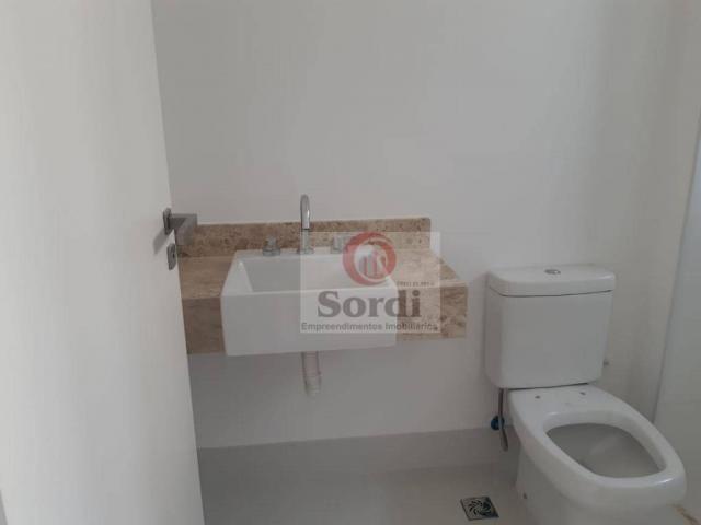 Apartamento com 2 dormitórios à venda, 73 m² por r$ 520.000 - jardim são luiz - ribeirão p - Foto 14