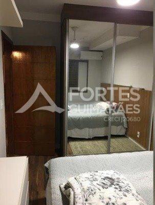 Apartamento à venda com 2 dormitórios em Jardim palma travassos, Ribeirão preto cod:58830 - Foto 13