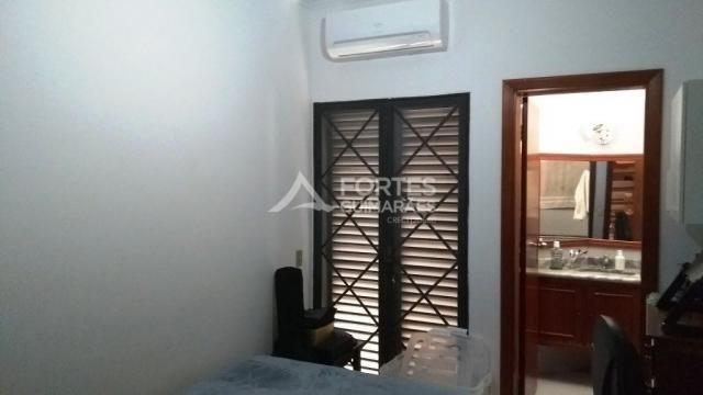 Apartamento à venda com 3 dormitórios em Bosque das juritis, Ribeirão preto cod:58836 - Foto 9