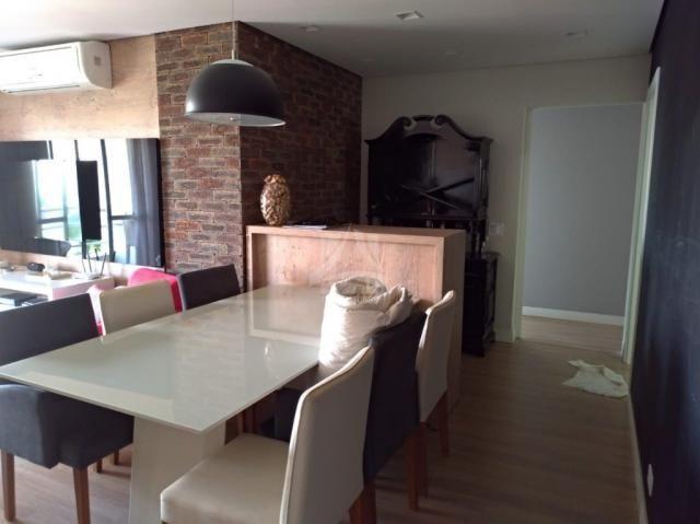 Apartamento à venda com 3 dormitórios em Jardim palma travassos, Ribeirão preto cod:58725 - Foto 3