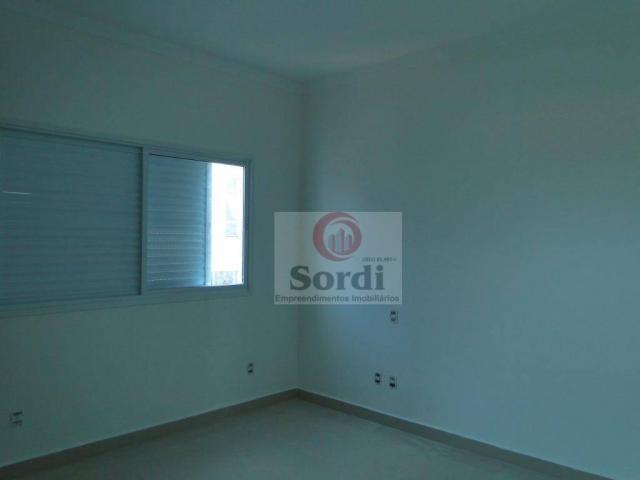 Sobrado com 3 dormitórios à venda, 207 m² por r$ 980.000 - quinta da primavera - ribeirão  - Foto 14