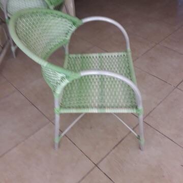 Cadeiras restaurante - Foto 2