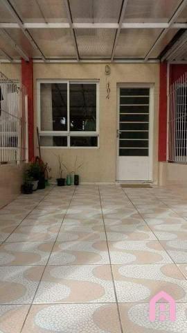 Casa à venda com 2 dormitórios em Charqueadas, Caxias do sul cod:2947 - Foto 2