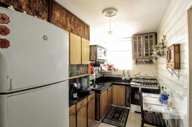 Apartamento à venda com 3 dormitórios em Coração eucarístico, Belo horizonte cod:256787 - Foto 18