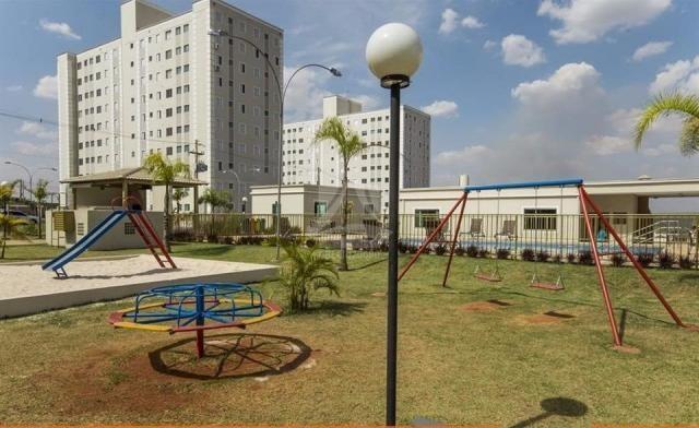 Apartamento à venda com 2 dormitórios em Condomínio mirante sul, Ribeirão preto cod:58699 - Foto 11