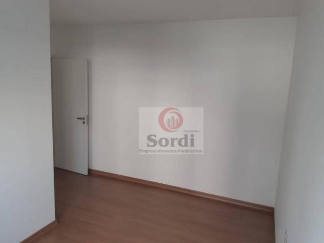 Apartamento com 2 dormitórios à venda, 73 m² por r$ 520.000 - jardim são luiz - ribeirão p - Foto 13