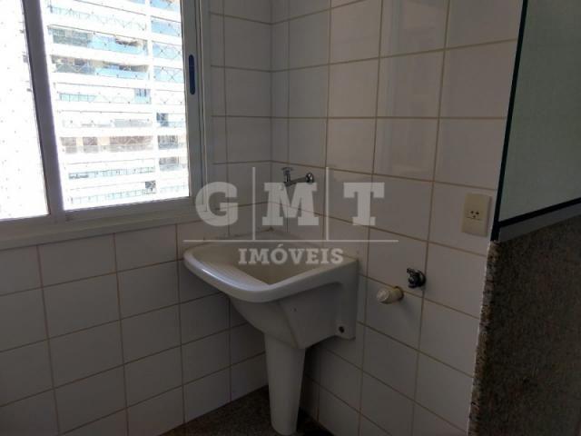 Apartamento para alugar com 3 dormitórios em Bosque das juritis, Ribeirão preto cod:AP2487 - Foto 15