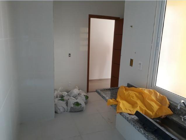 Casas duplex 2 suítes cond.fech. garagem centro C.Grande partir 225mil - Foto 14