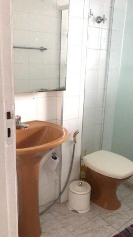 Apartamento à venda com 1 dormitórios em Boqueirão, Santos cod:AP00650 - Foto 16
