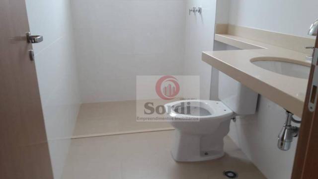 Apartamento com 3 dormitórios à venda, 168 m² por r$ 1.050.000 - (l-10) - ribeirão preto/s - Foto 9