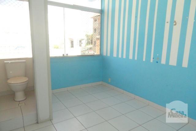Prédio inteiro à venda em Caiçaras, Belo horizonte cod:256116 - Foto 6