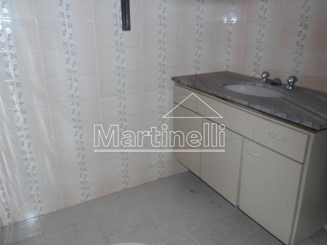 Casa para alugar com 4 dormitórios em Ribeirania, Ribeirao preto cod:L1518 - Foto 13