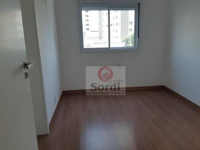 Apartamento com 2 dormitórios à venda, 73 m² por r$ 520.000 - jardim são luiz - ribeirão p - Foto 17