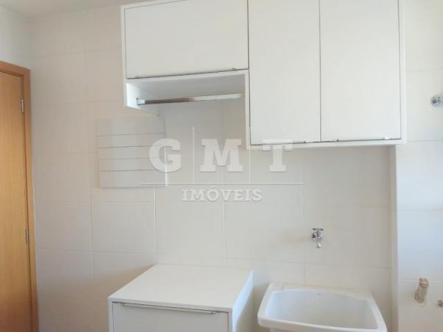 Apartamento para alugar com 3 dormitórios em Nova aliança, Ribeirão preto cod:AP2476 - Foto 18