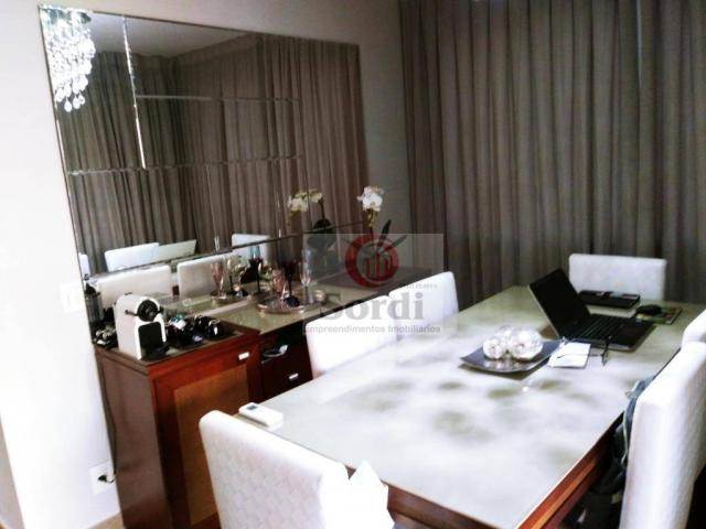 Sobrado com 3 dormitórios à venda, 189 m² por r$ 790.000 - vila do golfe - ribeirão preto/ - Foto 7