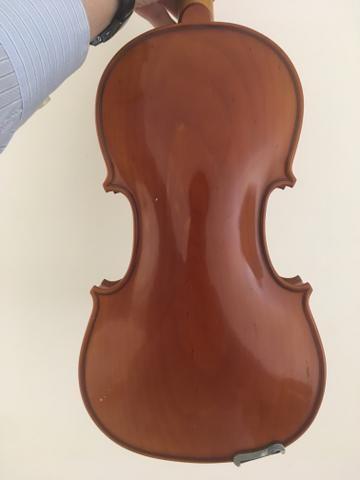 Violino Rolim 4/4 série Ouro modelo Orquestra