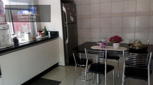 Casa à venda com 2 dormitórios em Forquilhas, São josé cod:CA0021 - Foto 3
