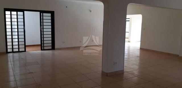 Casa à venda com 4 dormitórios em Jardim sumaré, Ribeirão preto cod:57577 - Foto 4