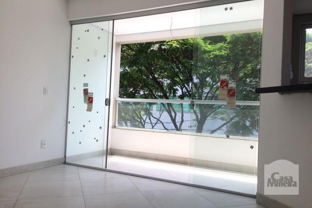 Apartamento à venda com 2 dormitórios em Caiçaras, Belo horizonte cod:256488 - Foto 5