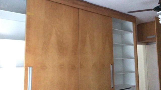 Apartamento à venda com 1 dormitórios em Boqueirão, Santos cod:AP00650 - Foto 19