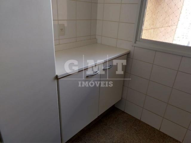 Apartamento para alugar com 3 dormitórios em Bosque das juritis, Ribeirão preto cod:AP2487 - Foto 16