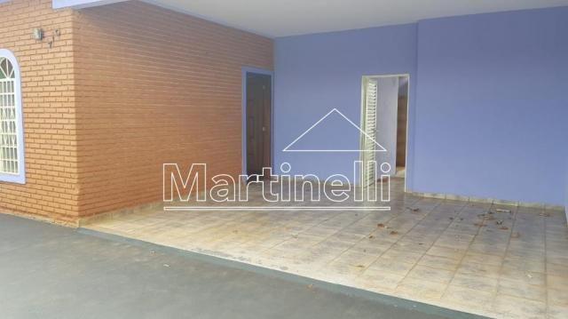 Casa para alugar com 2 dormitórios em Jardim novo mundo, Ribeirao preto cod:L30647 - Foto 3