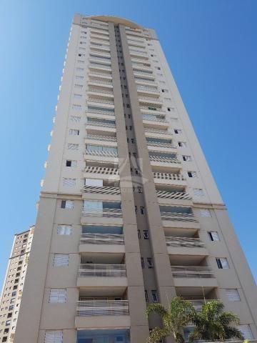 Apartamento à venda com 2 dormitórios em Nova aliança, Ribeirão preto cod:58856